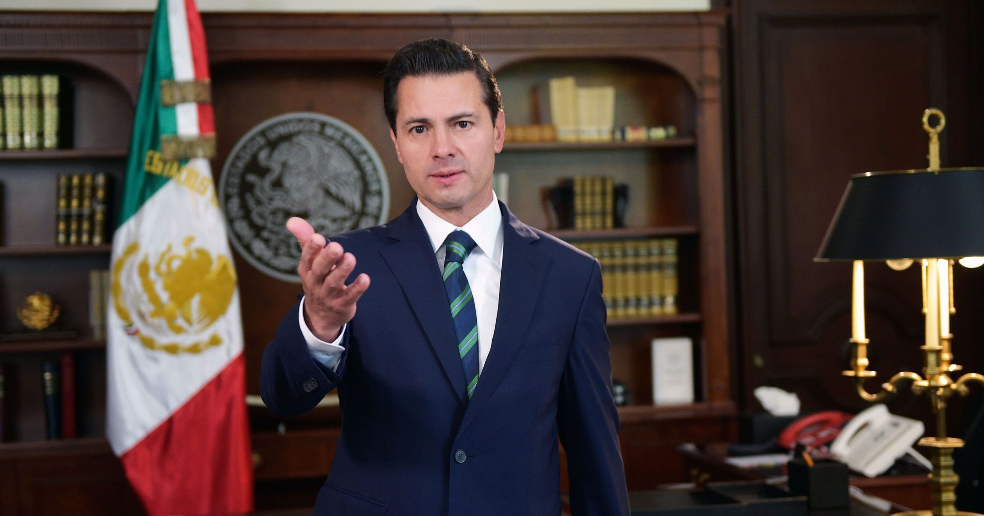 Mexico's unpopular president to leave behind troubled administration mired in scandal, controversy