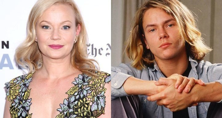 Samantha Mathis Gets Candid About River Phoenix Being High on Night of His Death