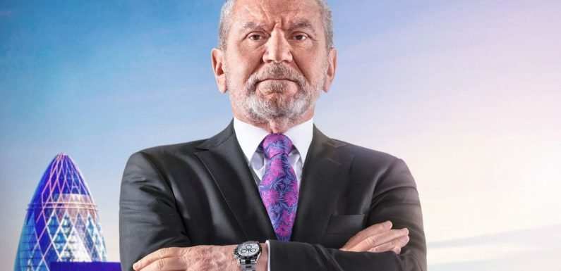 The Apprentice still packs a punch as it takes aim on the 'idiot firing squad'