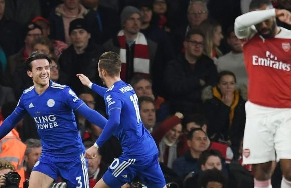 Leicester star eyes Europe insisting they are better than the table suggests