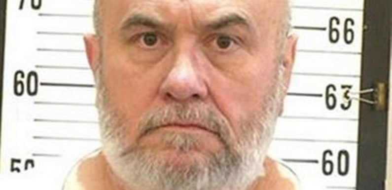 Death Row inmate wants to be killed in electric chair as injection 'too cruel'