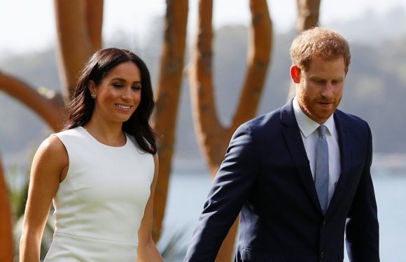 Meghan and Harry slammed by grieving mums for 'appalling' timing of baby news