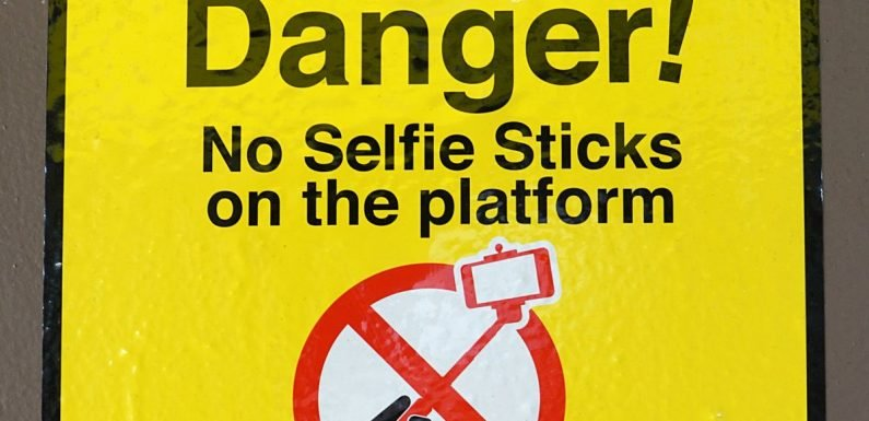 A shocking number of people have died trying to take the perfect selfie