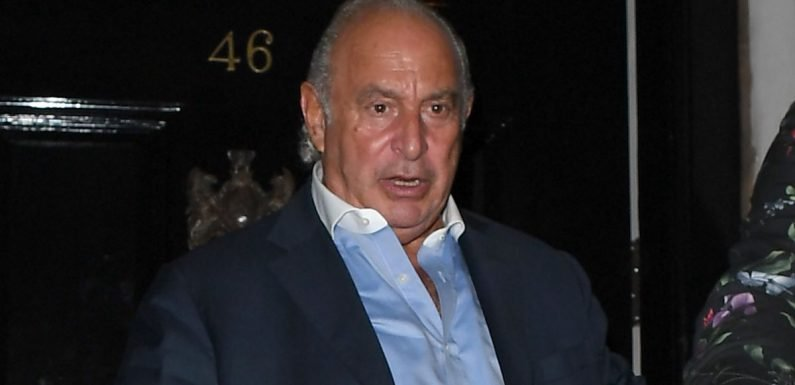 Threats, bullying and intimidation claims against Philip Green revealed