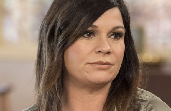 Emmerdale's Lucy Pargeter lashes out after Inside Soap Awards 'snub'