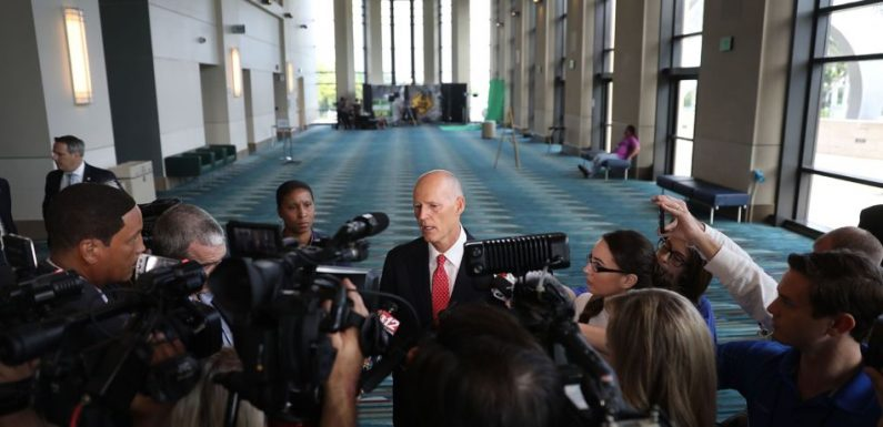 Florida Teens Are Suing Governor Rick Scott And Their Home State, Here's Why