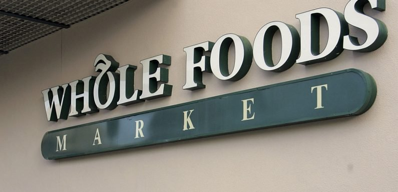 Berkeley Whole Foods store at war with aggressive vegans