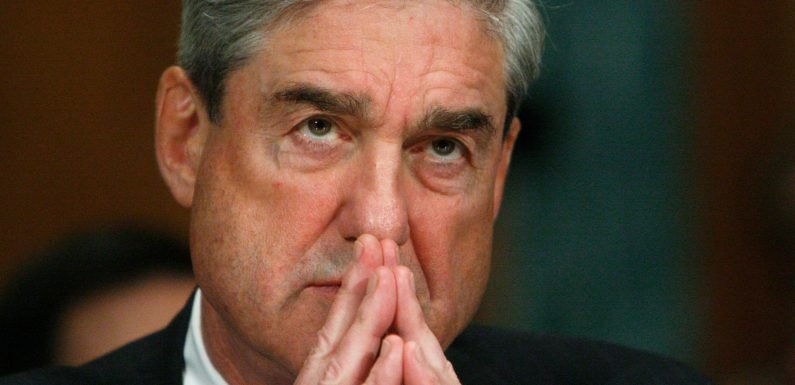 Mueller reportedly close to delivering findings in Russia probe