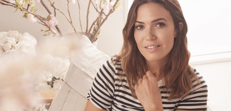 Mandy Moore on This Is Us Spoilers, Her Fossil Partnership, and What Kind of Bride She'll Be