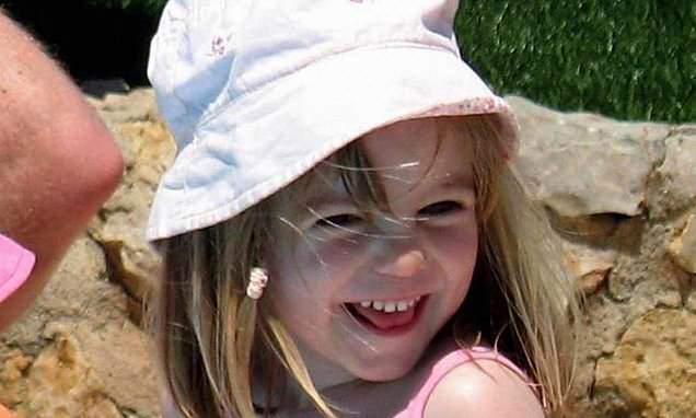 Detective who worked on Madeleine McCann case says she could be alive
