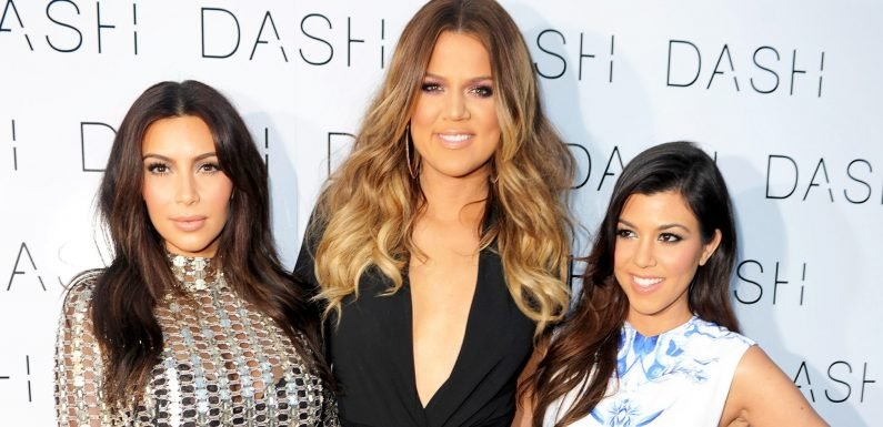 Cole Haan's Stylist Collaboration Has a Connection to the Kardashians