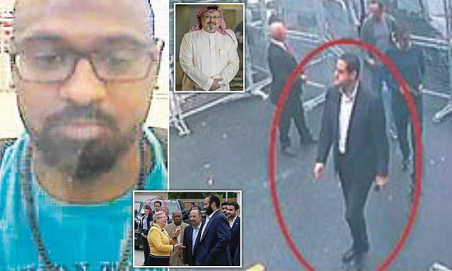 Saudi who flew to Turkey on day Khashoggi disappeared 'dies in crash'