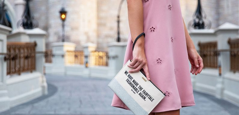 This Disney x Kate Spade Bag Collection Proves Fairytales Can Be Oh-So-Fashionable
