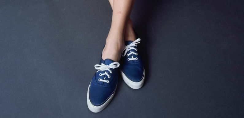 Keds Has Been Around For 102 Years, and the Brand's History Is Fascinating