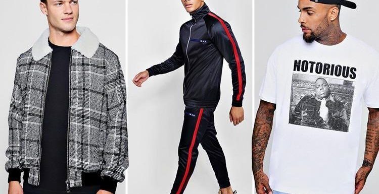 Best Black Friday 2018 Boohoo MAN deals: the offers to look out for on November 23