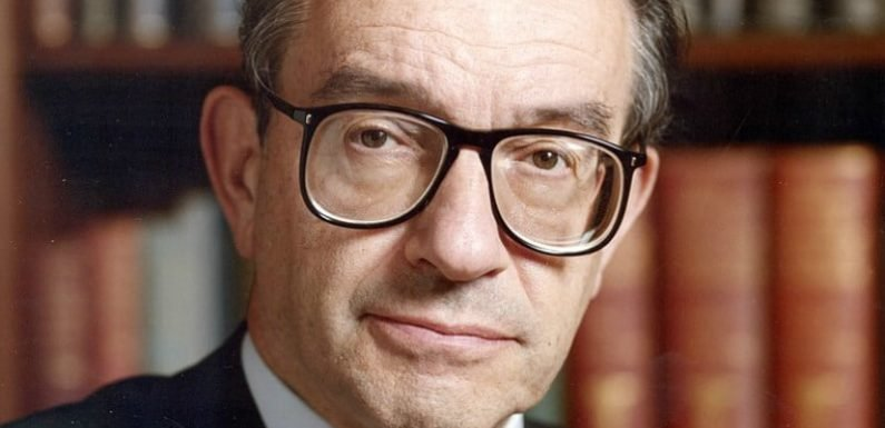 Is Alan Greenspan dead? Death hoax makes the round on social media