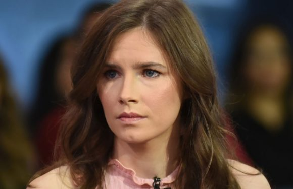 Cashing In On True Crime: Amanda Knox Lands New Gig As Podcast Host