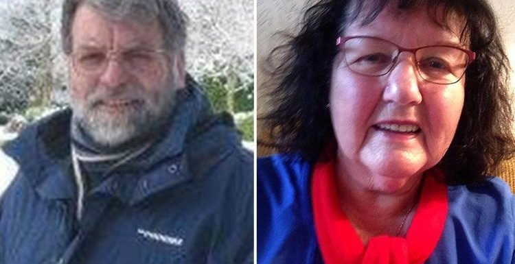Majorca floods – Family of Brit OAP couple killed when taxi was swept away in floods describe heartache