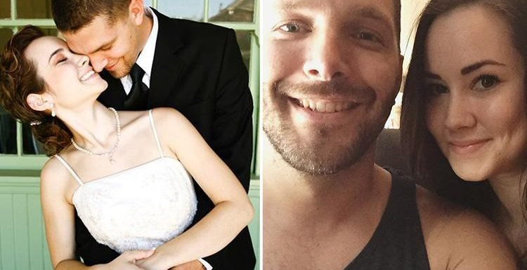 Newlyweds couldn't have sex for 6 YEARS due to agonising condition that made it impossible