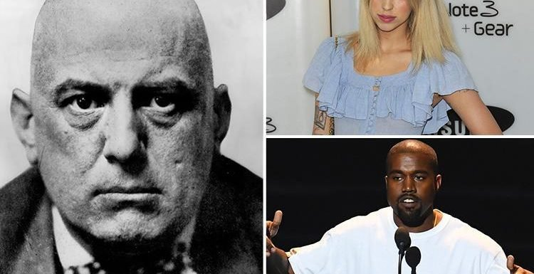How Brit sex cult leader followed by Kanye & Peaches made fans drink semen & cat's blood – and wanted them to DIE during orgasm