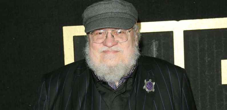 'Game Of Thrones': George R. R. Martin Reveals Which Character Reminds Him Most Of Donald Trump