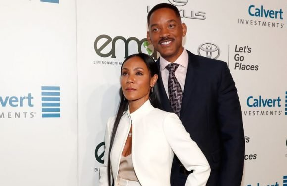 Jada Pinkett Smith Reveals She Never Wanted To Marry Will Smith And Cried On Their Wedding Day