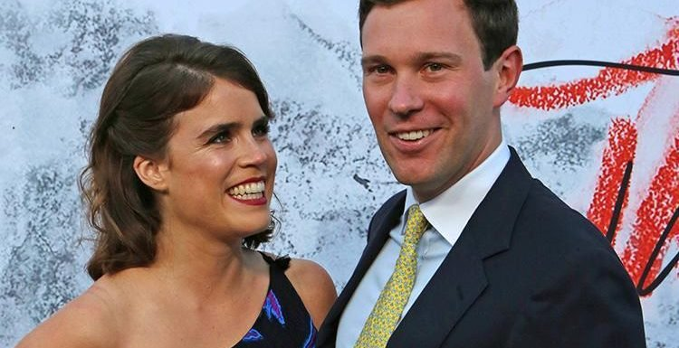 Princess Eugenie and Jack Brooksbank's combined net worth revealed… and it is A LOT