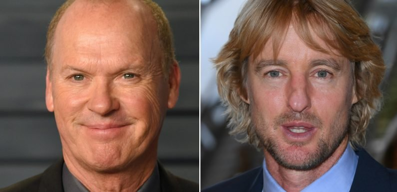 Michael Keaton and Owen Wilson to Star in 'Wild Wild Country'-Inspired Episode of Parody Series 'Documentary Now!'