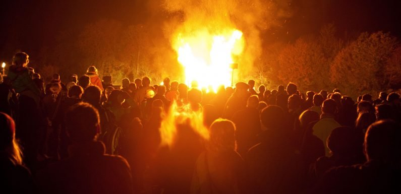 What is the latest Bonfire Night UK weather forecast? Will winter arrive to batter Britain with freezing temperatures?