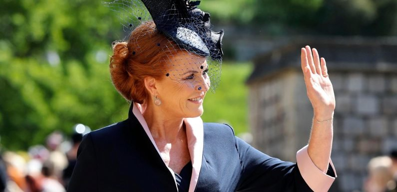 When was Prince Andrew and Sarah Ferguson's wedding, why did they get divorced and what are the reunion rumours?