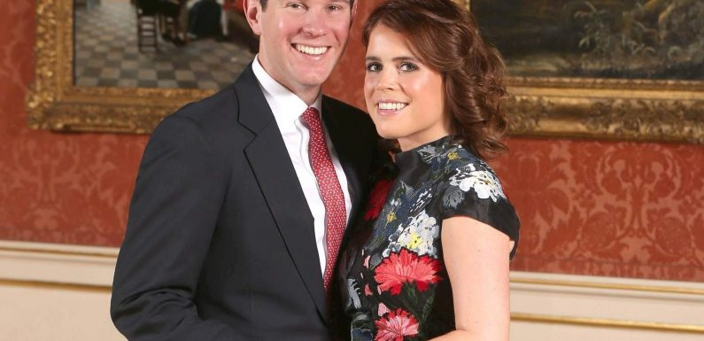 Who is on Princess Eugenie's Royal Wedding guest list and will Meghan and Kate be there?