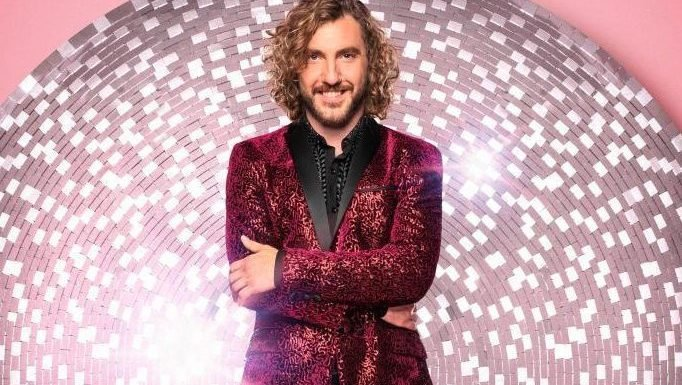 Who is Seann Walsh? Strictly Come Dancing 2018 star and stand-up comedian