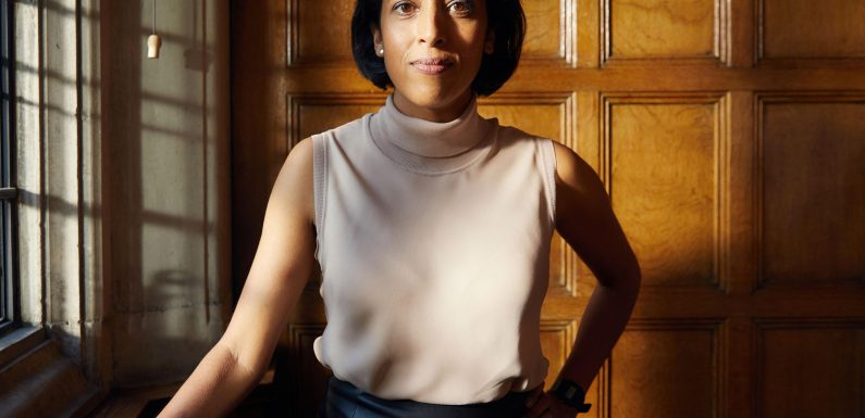 Who is Priyanga Burford? Amina Chaudury in Press who appeared in Silent Witness and The Thick of It