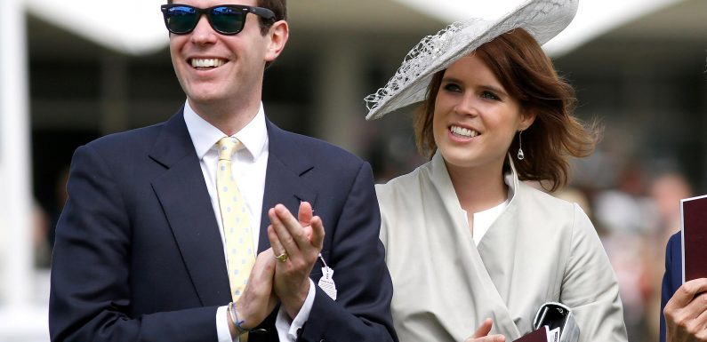 Who are Jack Brooksbank's parents and what has his family said ahead of his wedding to Princess Eugenie?