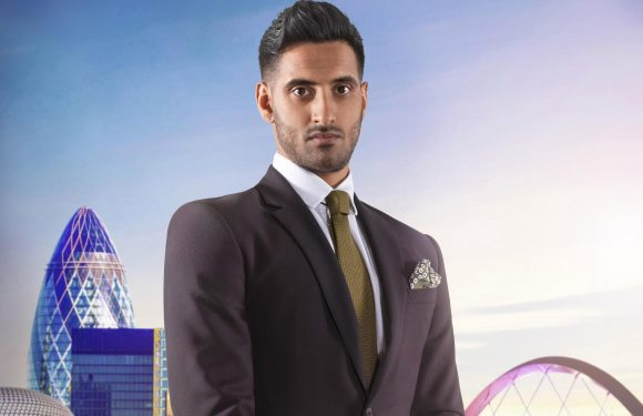 Who is Daniel Elahi? The Apprentice 2018 candidate and owner of lifestyle brand