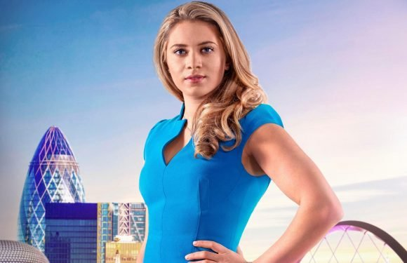 Who is Sabrina Stocker? The Apprentice 2018 candidate and event coordinator at David Lloyd