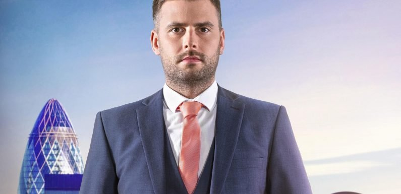 Who is Rick Monk? The Apprentice 2018 candidate and quality controller from Lancashire