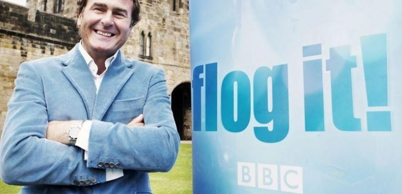 Flog It! has been axed after 17 years to make way for 'new generation of TV shows'
