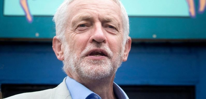 Labour uses NDAs to gag its OWN staff – even though Jeremy Corbyn wants to ban them