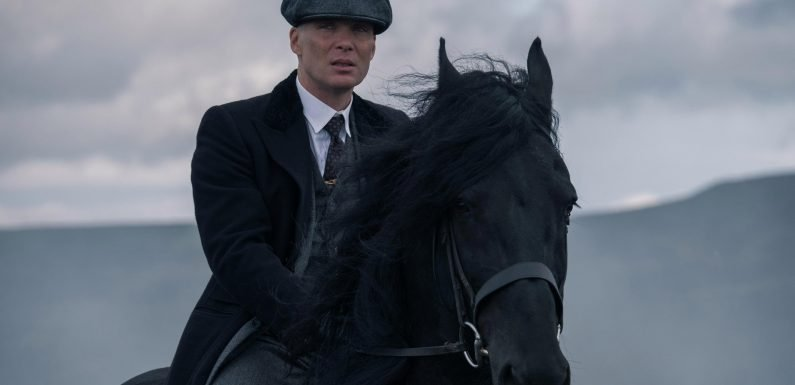 When does Peaky Blinders season five start on BBC and what do we know about the plot and cast?