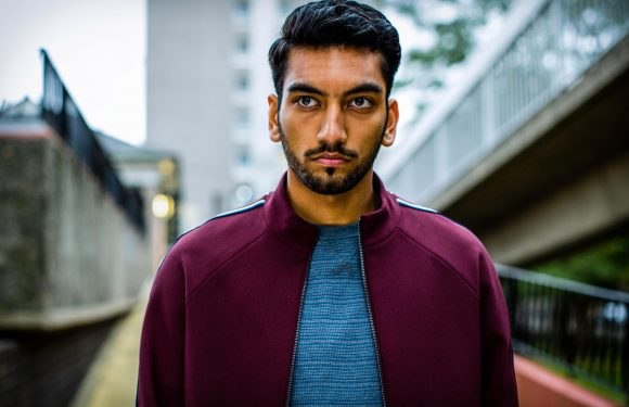 Who is Nabhaan Rizwan, who is his brother Mawaan Rizwan and who does he play in Informer?