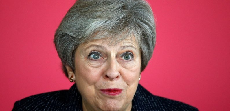 Furious Brexiteers on the verge of quitting over Theresa May's plan to keep UK in customs union after Brexit