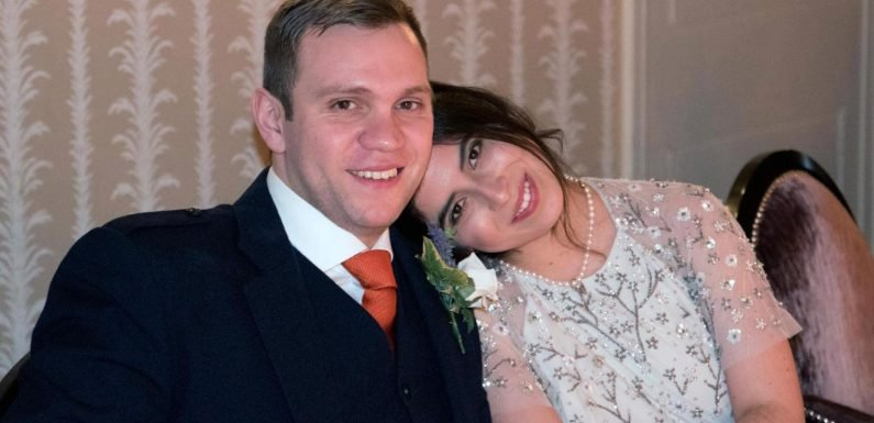 Wife of Brit PhD student, 31, detained in UAE jail for five months over spy claims begs for his release