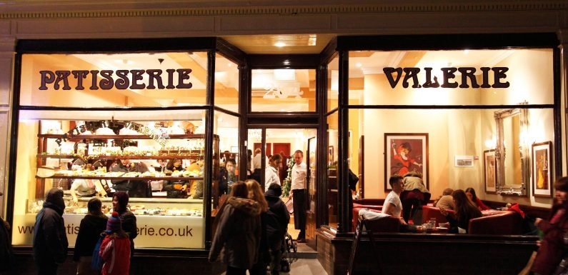 Patissere Valerie on the brink of collapse putting 2,500 jobs at risk