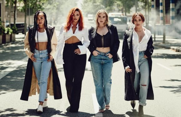 Little Mix UK tour 2019 – tickets, prices, dates and venues