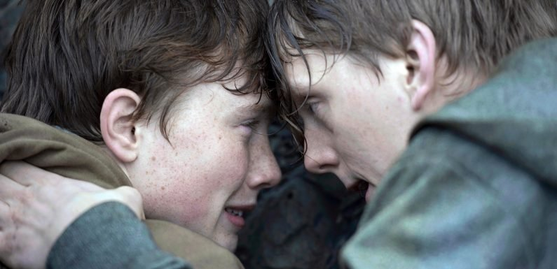 July 22 tells the story of Norway's 2011 massacre of 68 people and has some powerful performances