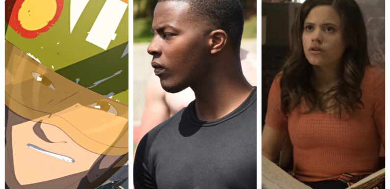 October TV Premieres: 12 New Shows to Look Out for This Month