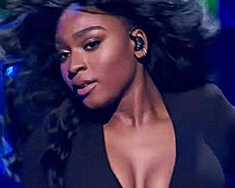 A New Queen Rising in Brooklyn? Normani Starts Making Her Case for Stardom at Tidal X
