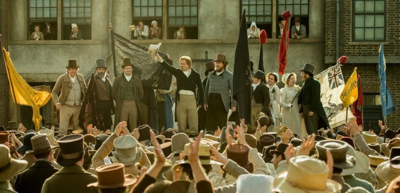 From 'Alita: Battle Angel' to 'Peterloo': Crowded Fall Season Winnows Weaker Entries