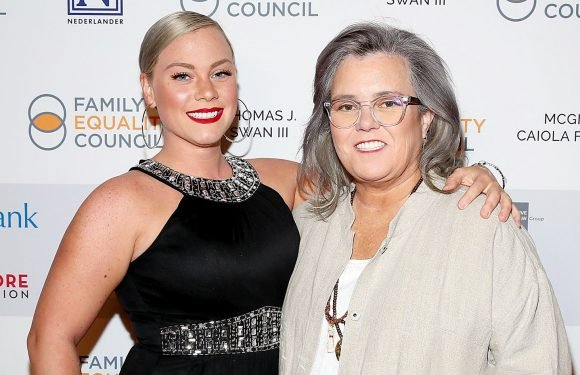 Rosie O'Donnell Confirms Engagement: See Her 'Kick-Ass' Fiancee's Ring!